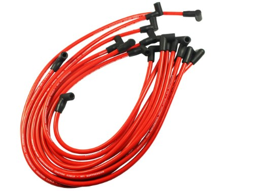 10 Best Spark Plug Wires for Chevy 350 with Headers in 2021