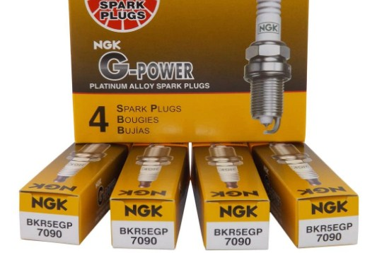 Best Spark Plugs for Subaru Forester: Top 7 Recommendation