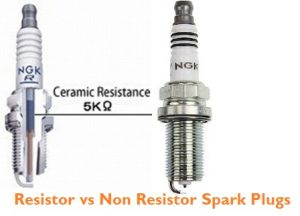 Resistor vs Non Resistor Spark Plugs: Which is more powerful