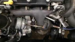 Chevy Cruze Bad Turbo Failure Symptoms & Replacement Cost
