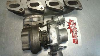 Chevy Cruze Turbo Replacement Cost