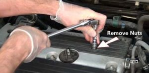 Tip of Spark Plug Broke Off without Damaging Your Car [With Video]
